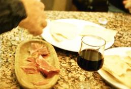 sardische Rotwein ist besonders gesund