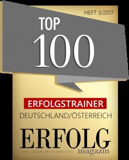 Top 100 Erfolgstrainer